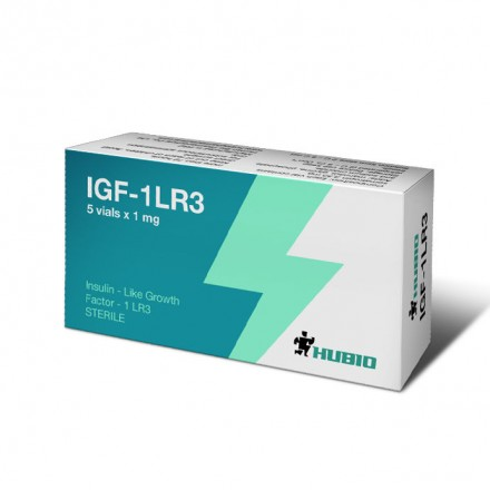 IGF-1LR3